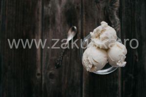 Înghețată artizanală de fistic 400 g