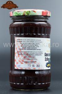 Gem de prune 410 g