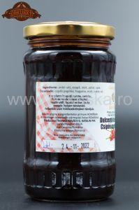 Dulceață de ardei iuti 360 g