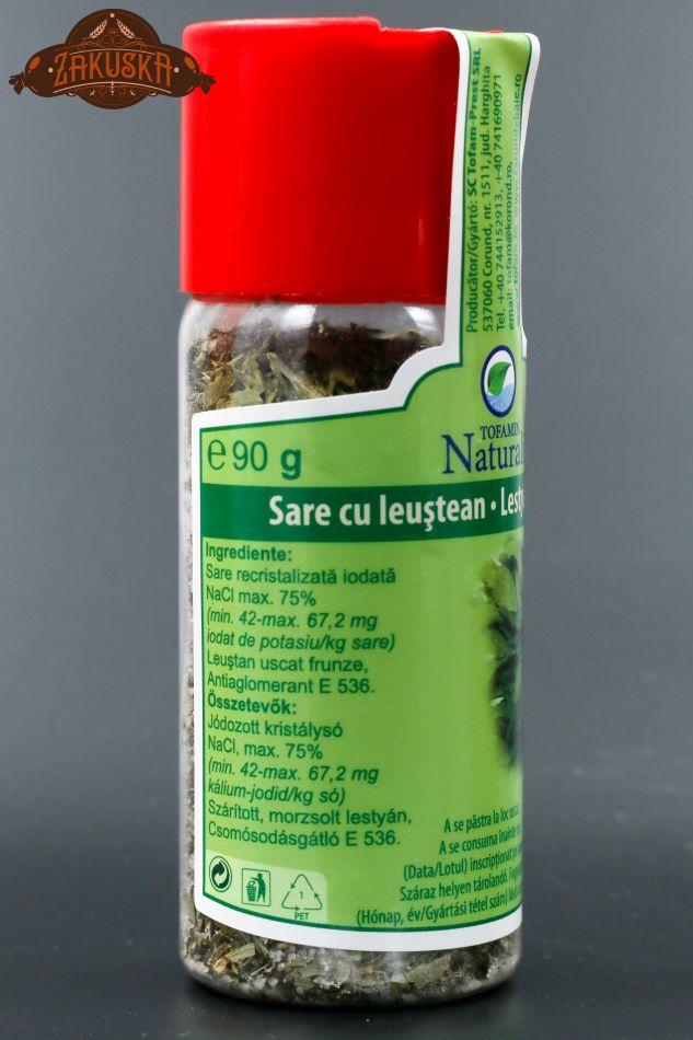Sare cu leuștean 90 g