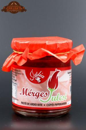 Pastă de ardei iute 212 ml