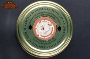 Muștar de casă ciuperci pleurotus 212 ml