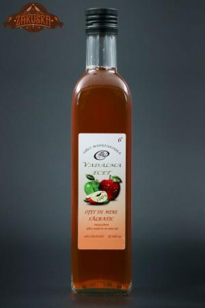 Oțet de mere sălbatic 500 ml