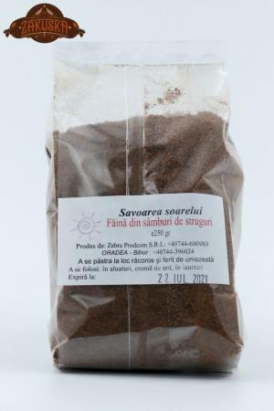 Făină din sâmburi de struguri 250 g