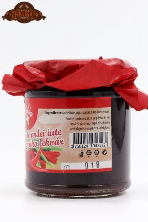 Dulceață de ardei iute 212 g