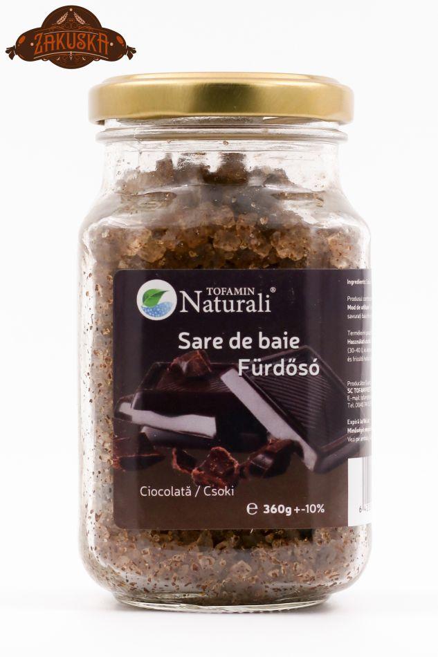 Sare de baie Ciocolată 360 g