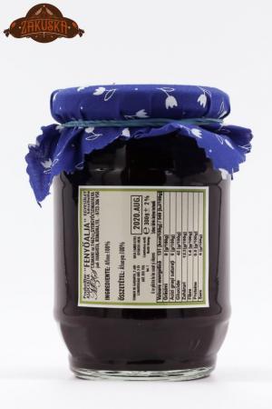 Gem de afine fără zahăr 300 g