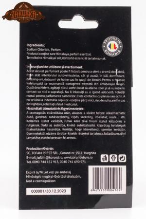 Săculeț parfumat Anti Tobacco