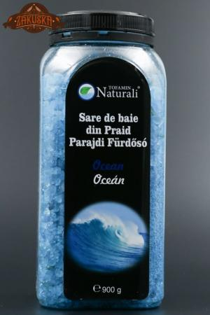 Sare de baie din Praid Ocean 900 g