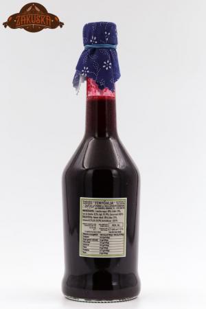 Sirop de coacăză neagră 500 ml
