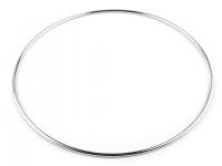 Cerc metalic pentru prinzător de vise, Ø20 cm