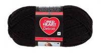 Red Heart Detroit 00217-negru