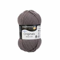 Schachenmayr Wool 125 -00106
