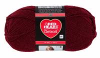 Red Heart Detroit - 00999
