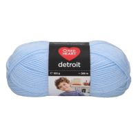 Red Heart Detroit - 08363