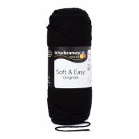Soft & Easy – Schachenmayr 00099