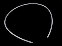 Balenă / întăritură tubulară pentru confecții, Ø8 mm
