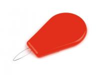 Dispozitiv pentru introdus ața în ac