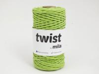 Sznur Twist 3 mm verde lime
