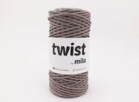 Sznur Twist 3 mm mocha