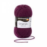 Schachenmayr Wool 125 -00144