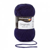 Schachenmayr Wool 125 -00150
