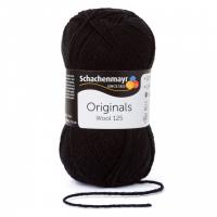 Schachenmayr Wool 125 -00199