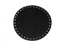 Fund geantă / rucsac, Ø16 cm-negru