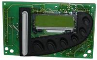 Display placa electronica REV.00 - 230V SolisDig.