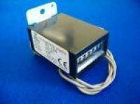 Contor mecanic BAOMA 6 digiti - 12V