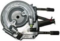 Boiler rotund 1100W 230V RoOfficeInox