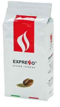 Cafea macinata -  Expresso White aroma intenso 250g