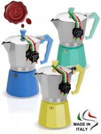 Cafetiera Colectia Delizia - 1 cafea