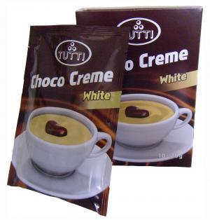 CreamChocolate TUTTI Choco Creme White