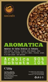 Cafea Boabe - AROMATICA