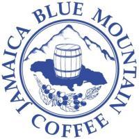 blue jamaica logo