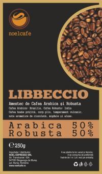 Cafea Boabe - LIBBECCIO