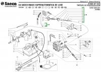 Boiler-Componente