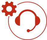Suport telefonic comenzi: Luni - Vineri: 08.00 - 17.00; Sâmbăta: 08.30 - 14.00