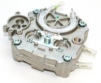 Boiler cu 2 rezistenta 230V MGC