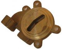 Racord boiler/ intrare apa / pipa d.4 1/8 RoCapp