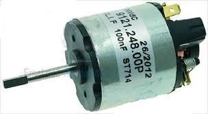 Motor mixer 24v Saeco Cristalo 9121.248.00P