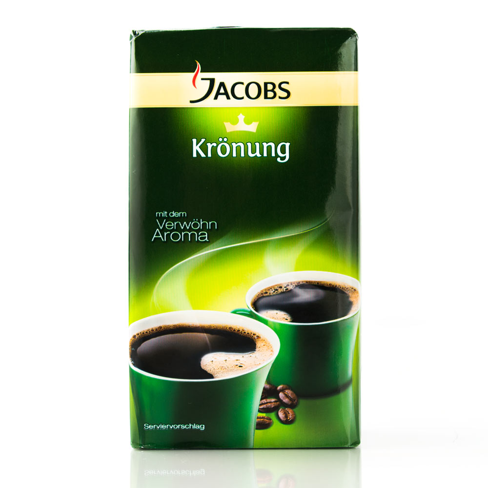 JacobsKroenungKaffee500g