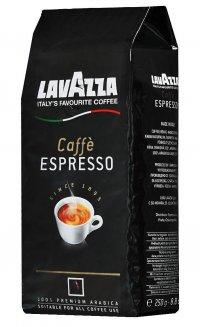 Cafea boabe - Lavazza Caffe Espresso 1kg.
