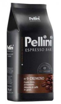 Cafea boabe - Pellini Espresso Bar - N9 Cremoso 1 kg