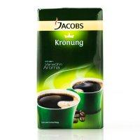Cafea macinata - Jacobs Kronung, Aroma - Verwohn