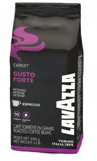 Cafea boabe - Lavazza Gusto Forte 1kg.