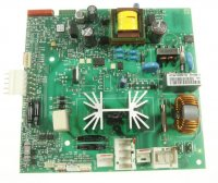 Placa electronica CPU HD8642_43/01-09