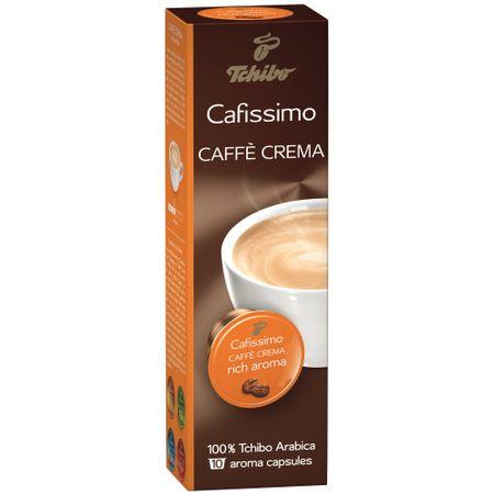 caffecremarich aroma