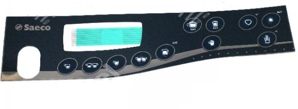 1037.802 tastatura IDEA Cappucino